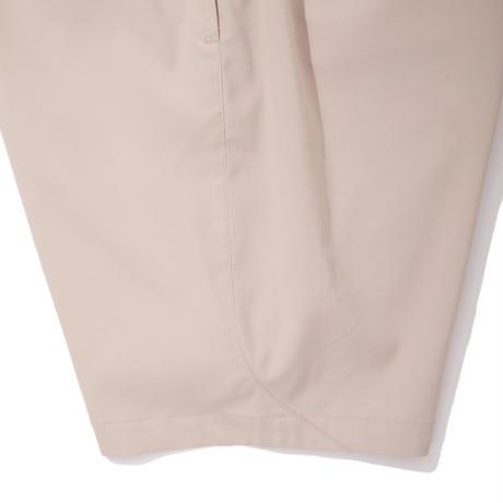 SELESA S/S PANTS 2 (BEIGE)