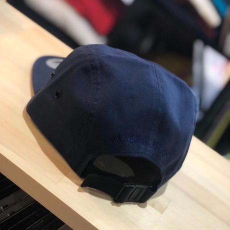 KABIS throw JETCAP [Navy]