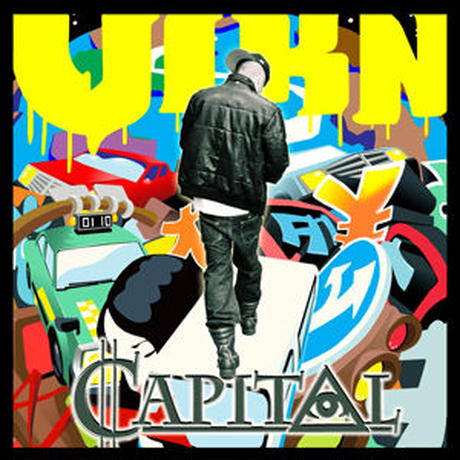 VIKN / CAPITAL [CD]