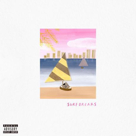 Optic / SURF BREAKS : Bootleg Edition [TAPE]