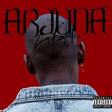 Arjuna / Lord Shaka [CD]