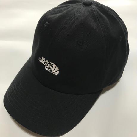 BLACKFACE / BENTBRIM CAP (BLACK)