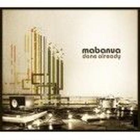 Mabanua / DONE ALREADY [CD]