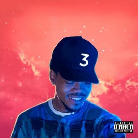 CHANCE THE RAPPER / COLORING BOOK (COLLECTOR'S EDITION) [2LP]