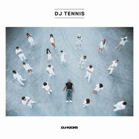 DJ TENNIS / DJ-KICKS  [3LP+DOWNLOAD CODE]