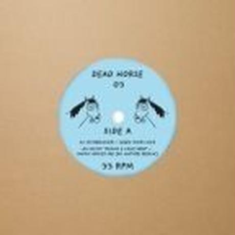 予約 - V.A / (Incl.DJ Nature Remix) Deadhorse03 [12inch]