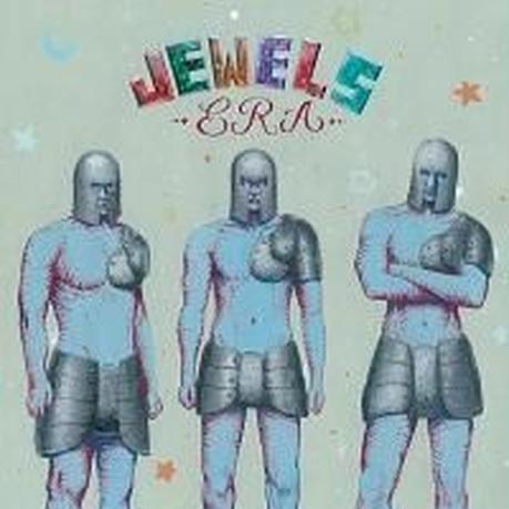 ERA / JEWELS DELUXE [CD]