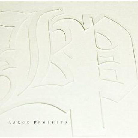 LARGE PROPHITS / LARGE PROPHITS [CD]
