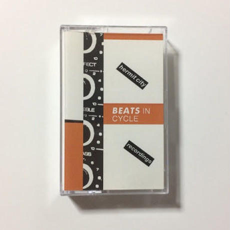 V.A.- Hermit City Recordings presents / Beats In Cycle [TAPE]