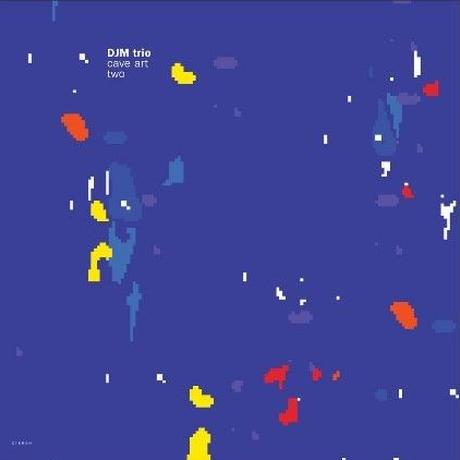 DJM TRIO / CAVE ART TWO [LP]