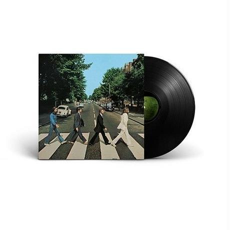 9/27 - ザ・ビートルズ / アビイ・ロード【50周年記念1LPエディション】[LP]