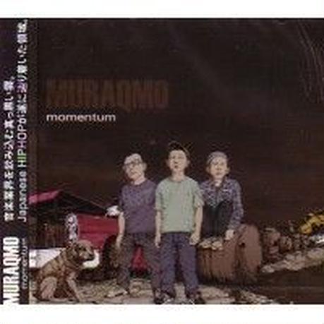 MURAQMO / MOMENTUM [CD]