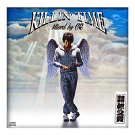 CQ / KILLIN' TIME [MIX CD]
