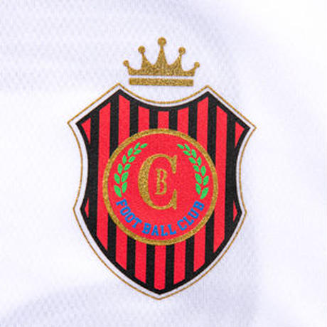 COCOLO FOOTBALL CLUB GAME SHIRTS (WHITE)