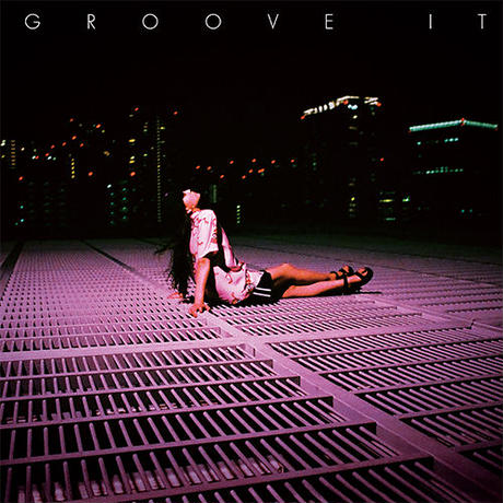 IRI / GROOVE IT [LP]
