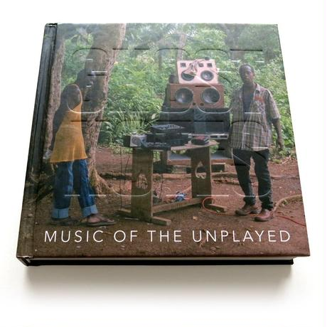 B+ (MOCHILLA/STONES THROW) / GHOSTNOTES: MUSIC OF THE UNPLAYED