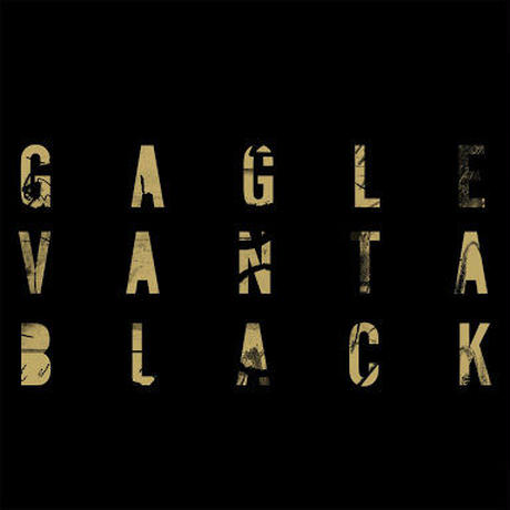 GAGLE / Vanta Black  [2LP]
