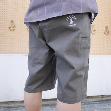 ORIGINAL BONG CHINO SHORTS(GRAY)34inch