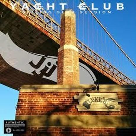 jjj (Fla$hBackS) / Yacht Club sailing gear session [CD]