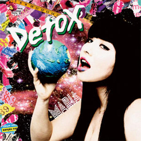 MARIA / Detox [CD]