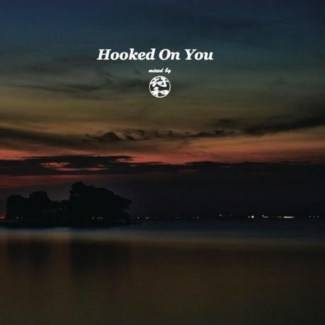 1月下旬 - 符和 / Hooked On You [MIX CDR]