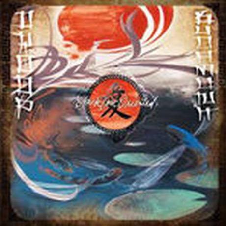 DR.OOP & BUDAMUNK / BLACK LOVE ORIENTED [CD]