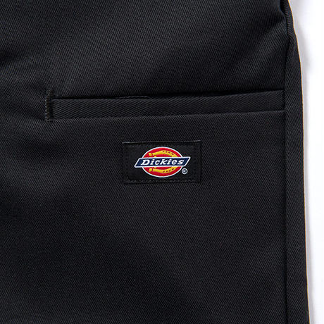 #556 WORK SHORTS (BLACK)