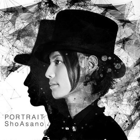 Sho Asano / PORTRAIT [10inch]