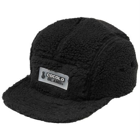 WAPPEN BOA CAP (BLACK)