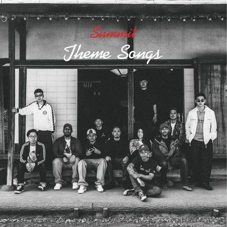 SUMMIT / Theme Song [12inch]