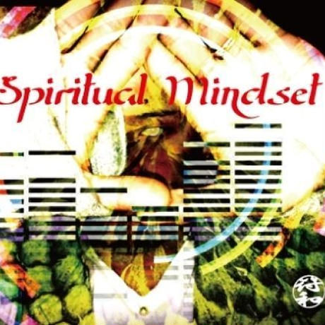 符和 - SPIRITUAL MINDSET [MIX CD]