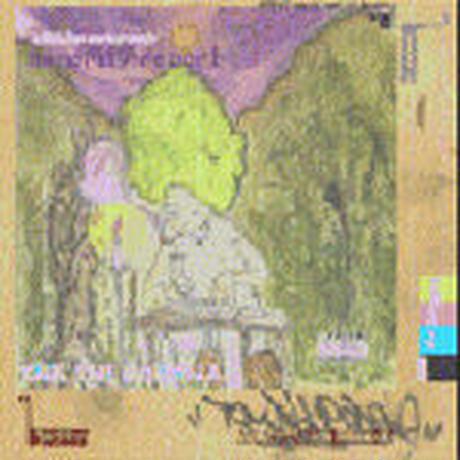 TAK THE CODONA / MINORITY REPORT [CD]