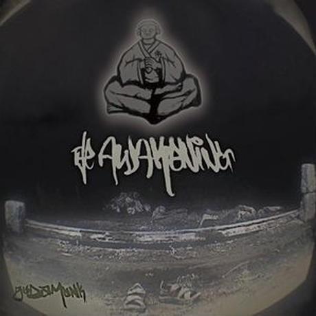 BUDAMUNK / The Awakening [LP]