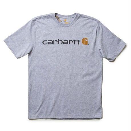 CARHARTT K195 Tee [HETHER GRAY]