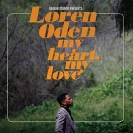 予約 - Adrian Younge presents Loren Oden / My Heart, My Love -輸入盤- [CD]