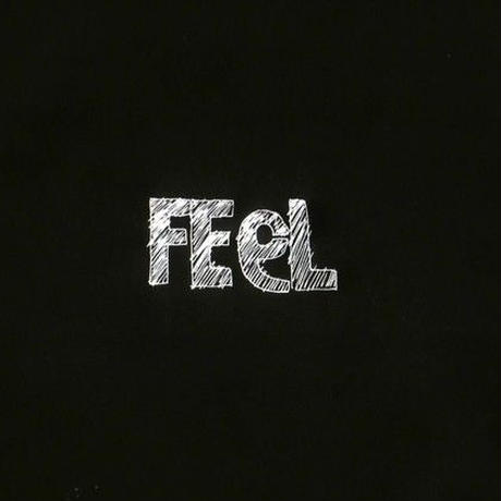 符和 × 市川茂生 / FEEL [MIX DVD]