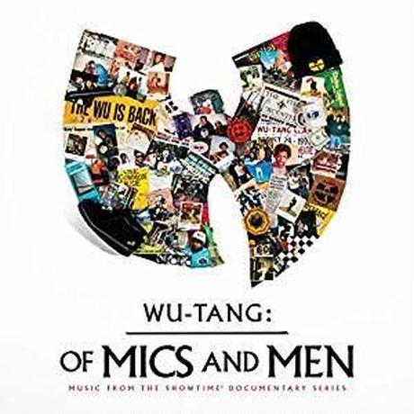 9月上旬入荷予定 - WU-TANG CLAN / OF MICS AND MEN [LP]