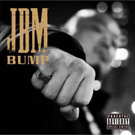 JBM / BUMP THE EP VOL.1 [CD]