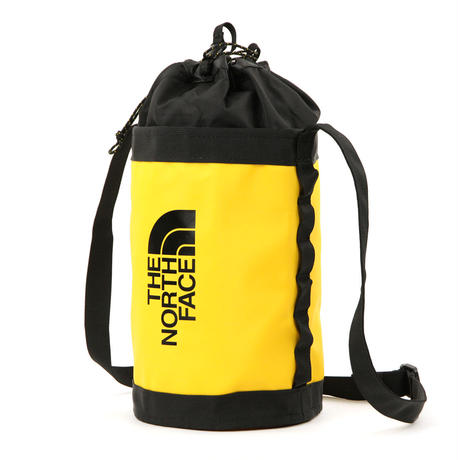 THE  NORTH FACE / Explore Bucket Bag (Yellow)