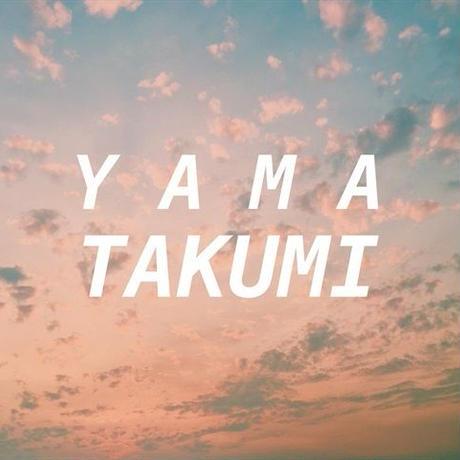 TAKUMI/Y A M A [CD]