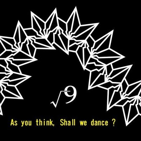 符和 / As you think, Shall we dance ? [MixCD]