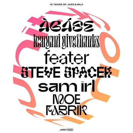 V.A ( Steve Spacek Etc…) / Community -15 Years Of Jazz & Milk- [12inch]