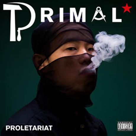 PRIMAL / Proletariat [CD]