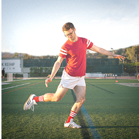 10月上旬 - VULFPECK / The Beautiful Game [LP]