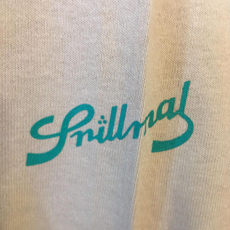 -PRILLMAL-CHILL MOUNT !!! : S/S T-SHIRTS (Nathural)