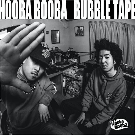 11月上旬 - Hooba Booba(Arµ-2&Yotaro) / Babble Tape [LP]
