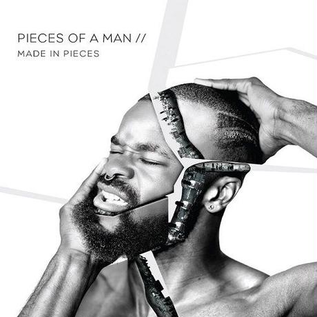 PIECES OF A MAN / MADE IN PIECES [CD]
