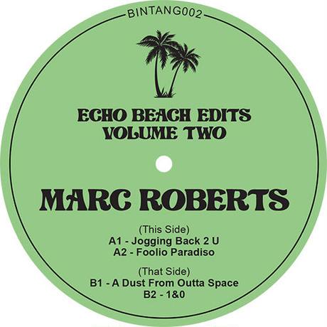 Marc Roberts / Echo Beach Edits Vol. 2 [12inch]