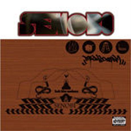 TAK THE CODONA / SENOBI [CD]