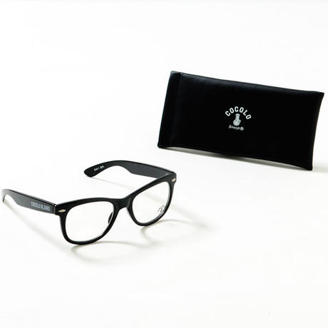 CLASSIC TOY SUNGLASS (CLEAR)